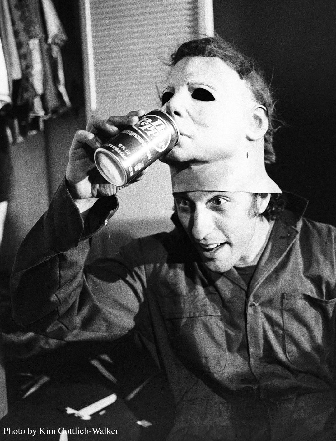 Walker Halloween