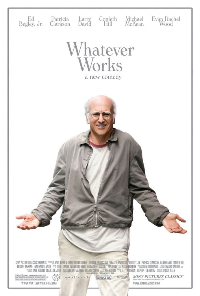 Whatever Works (2009)