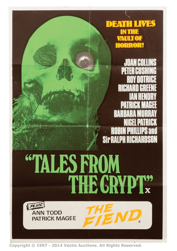 Tales Fro the Crypt