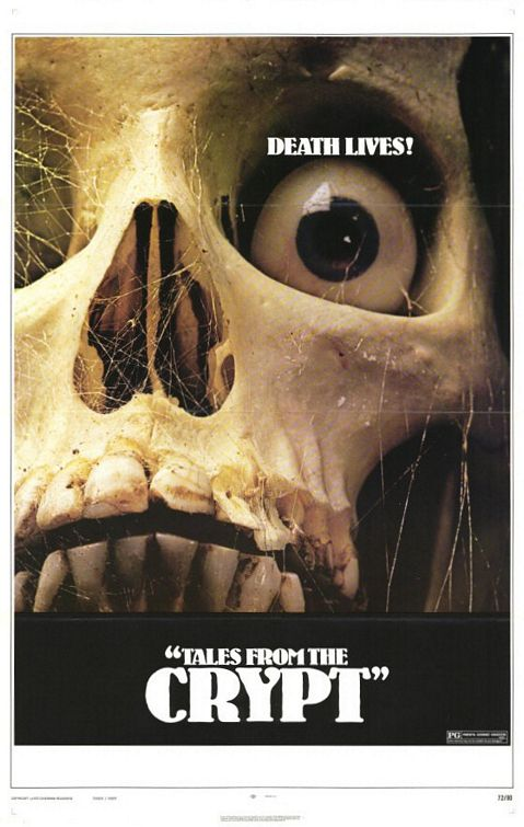 Tales From the Crypt (imp)