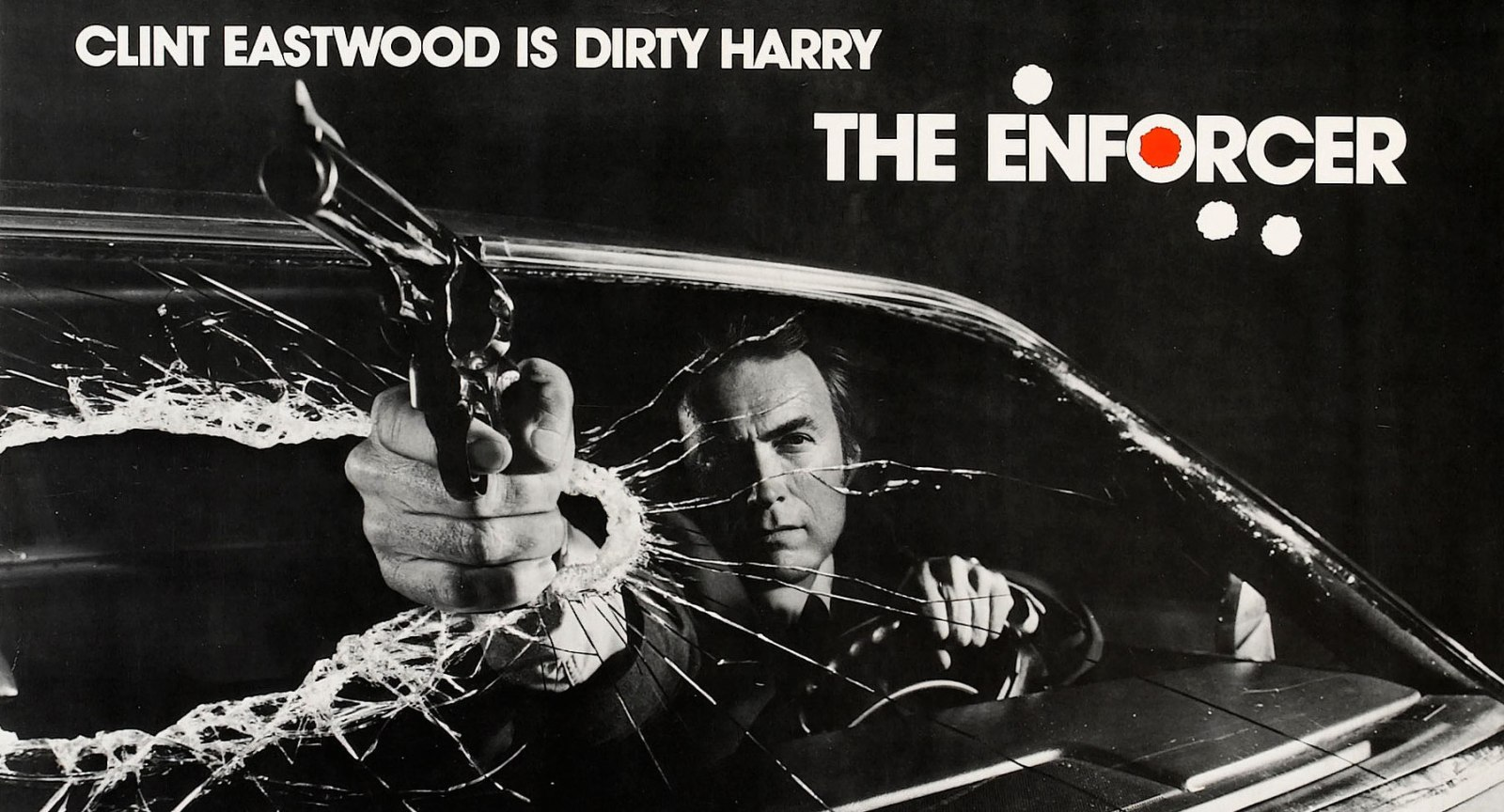 20. The Enforcer (1976)