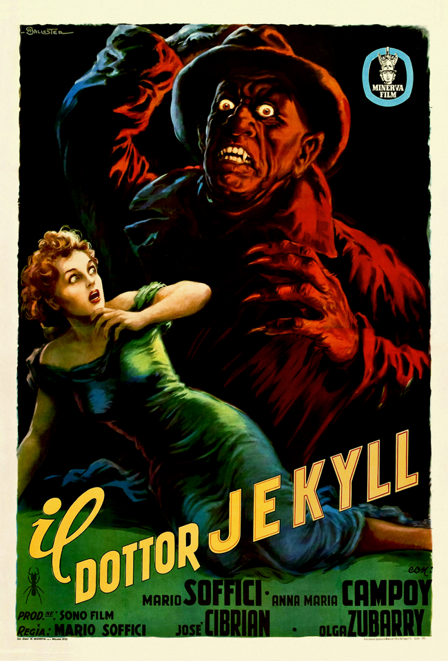 Dr. Jekyll and Mr. Hyde (1951)