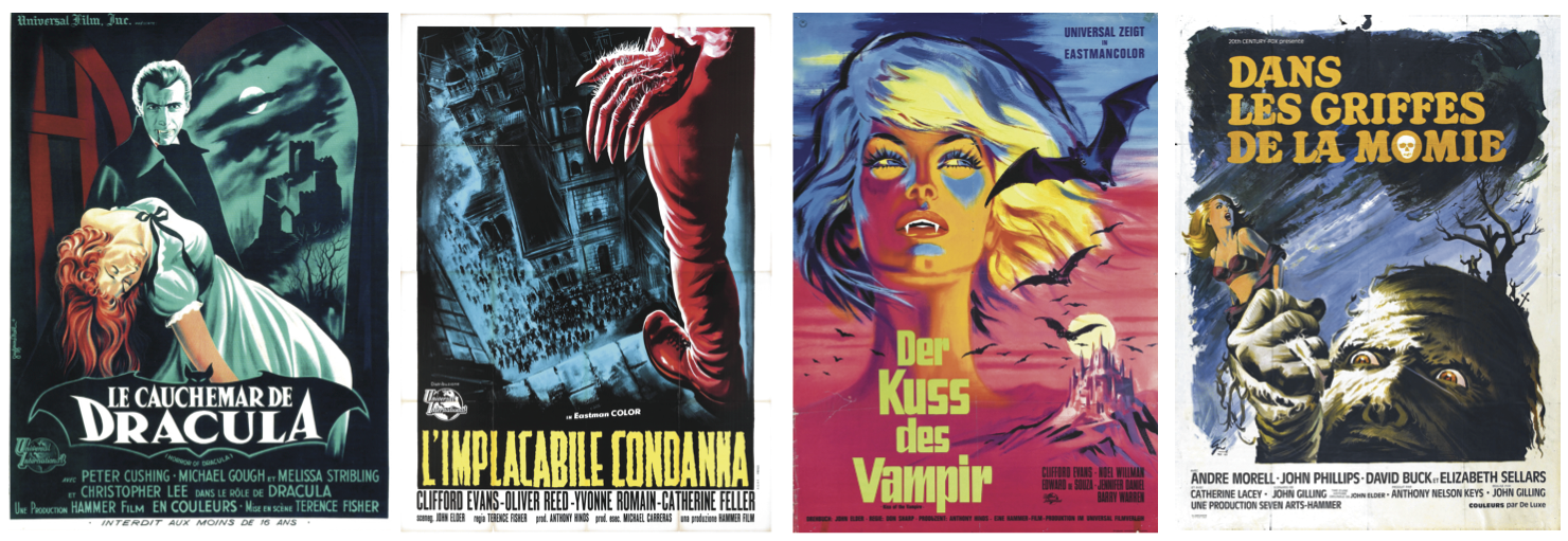 Hammer Posters