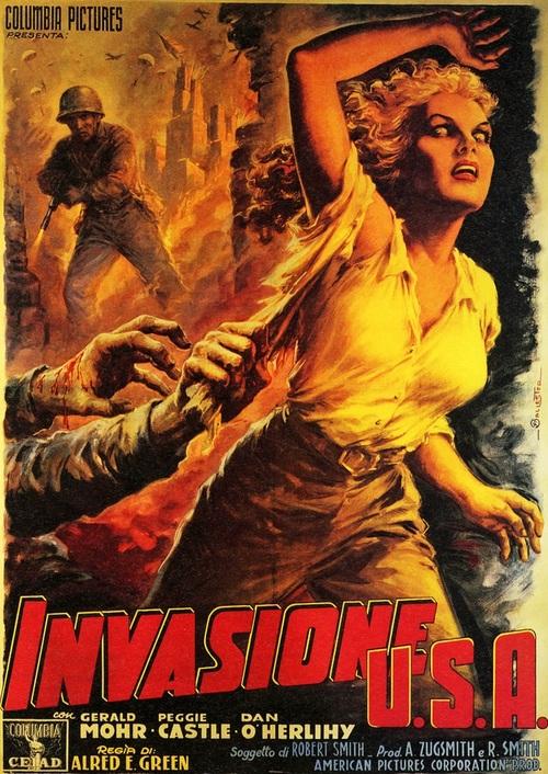 Invasion U.S.A. (1952)