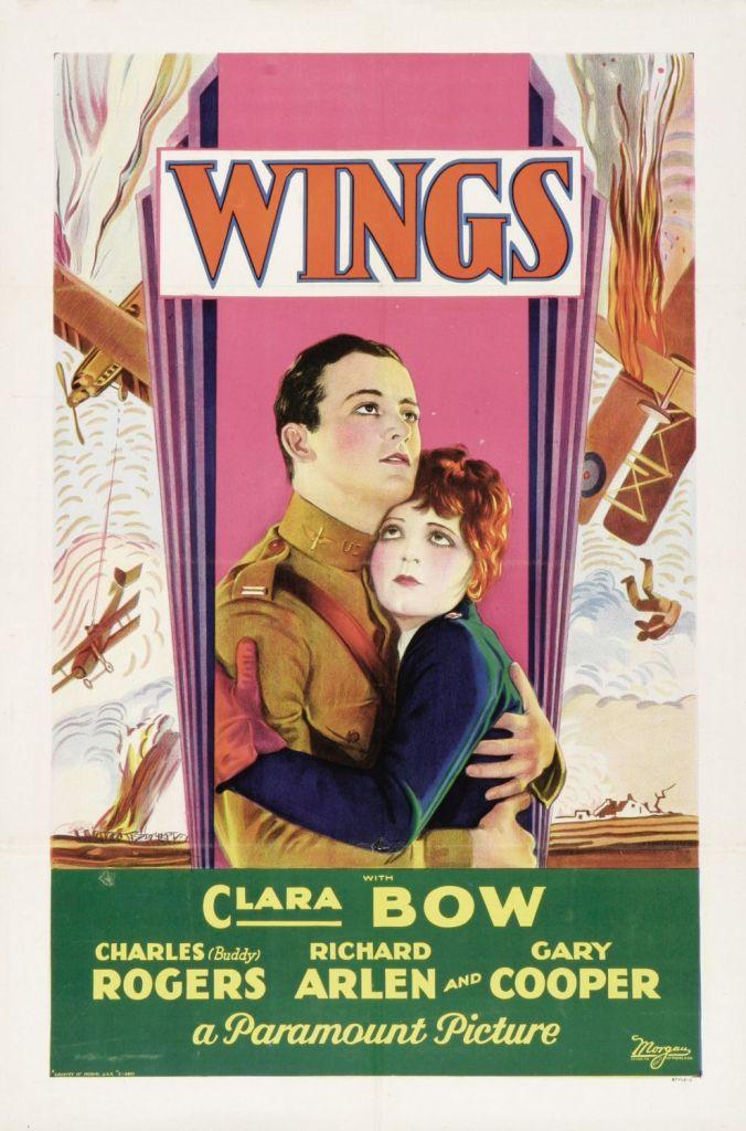 Wings (1927-1928)