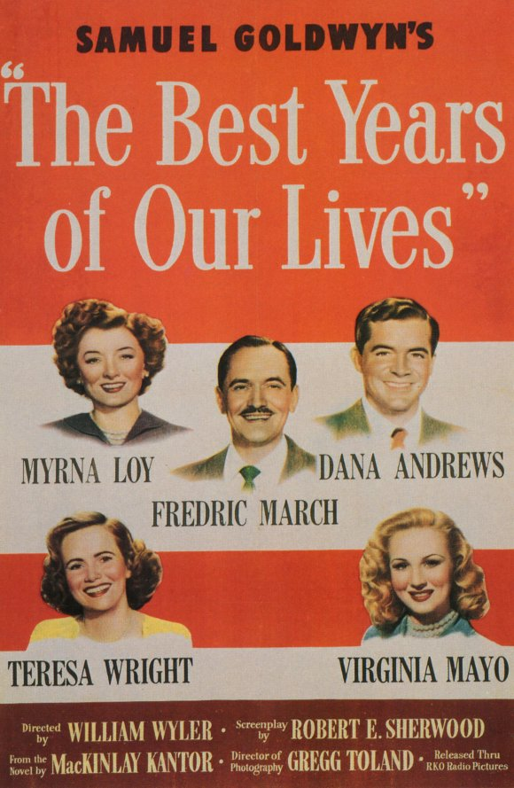 The Best Years of Our Lives (1946)