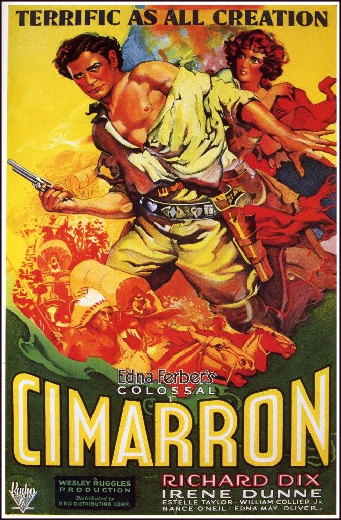 Cimarron (1930-1931)
