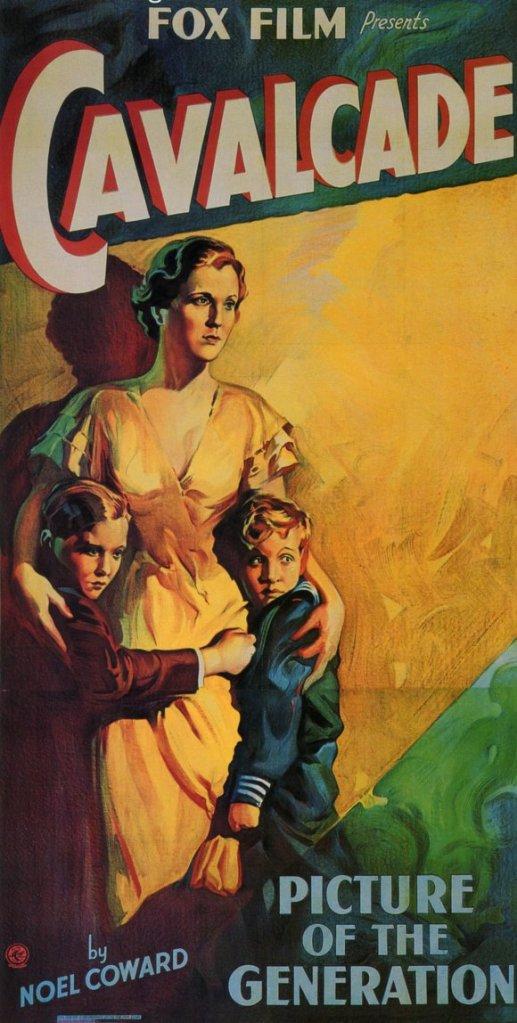 Cavalcade (1932-1933)