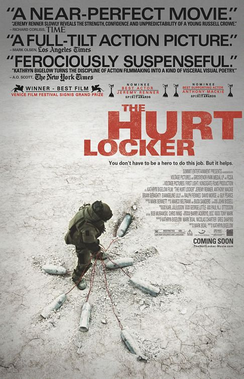 The Hurt Locker (2009)