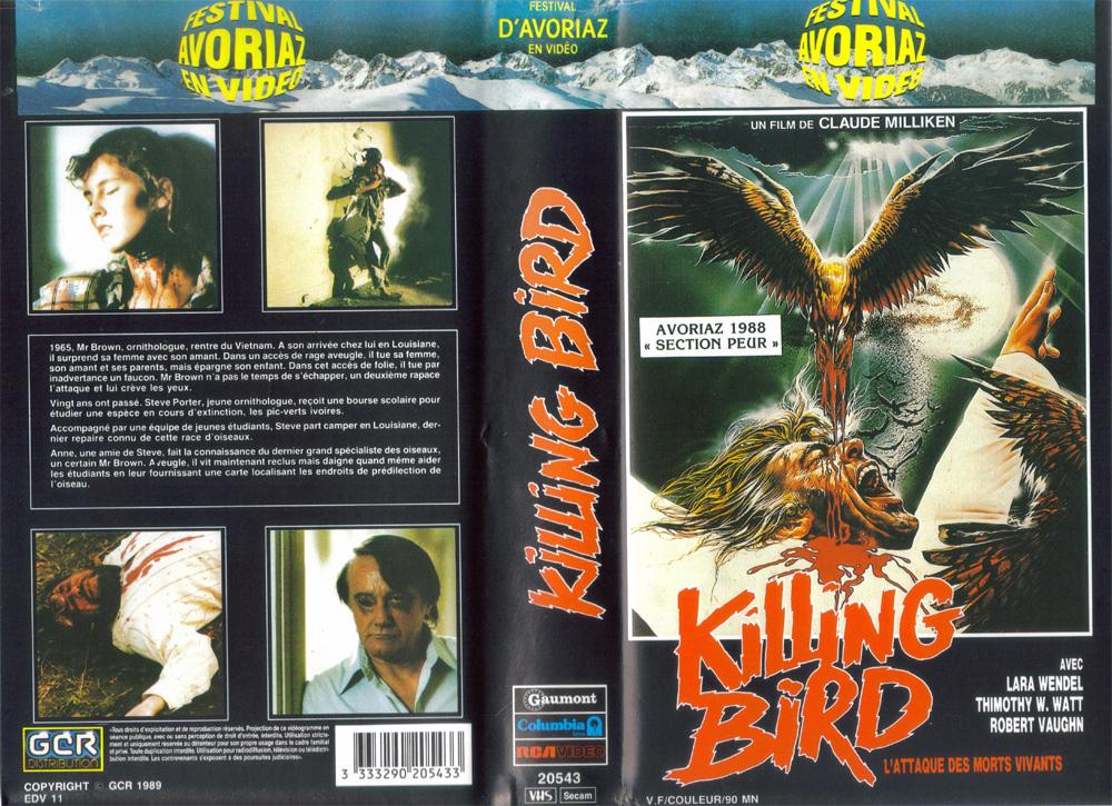 Killing Bird (1988)