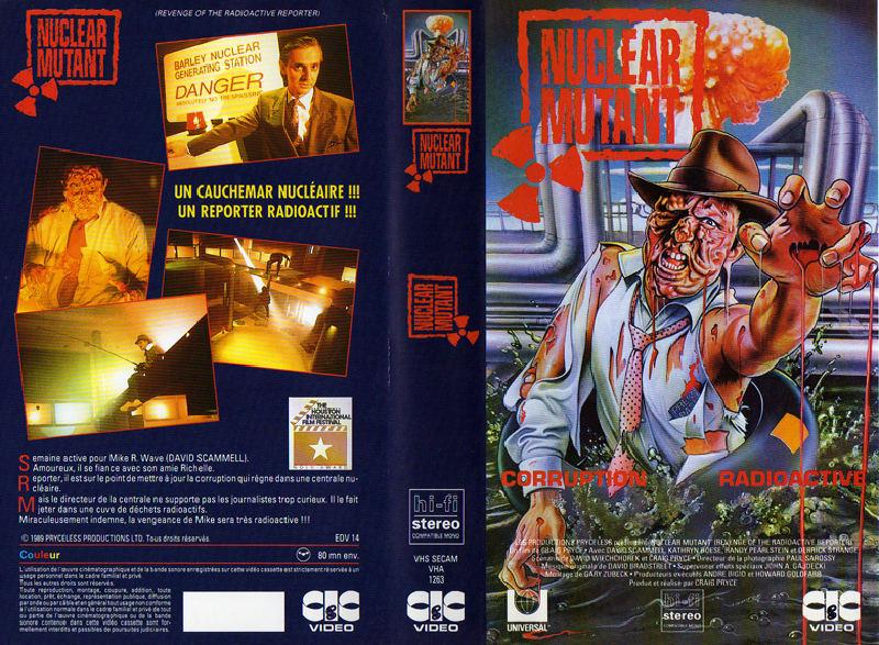 Nuclear Mutant (1990)