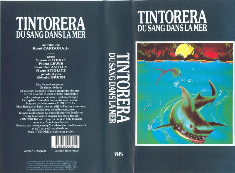 Tintorera: Killer Shark (1977)