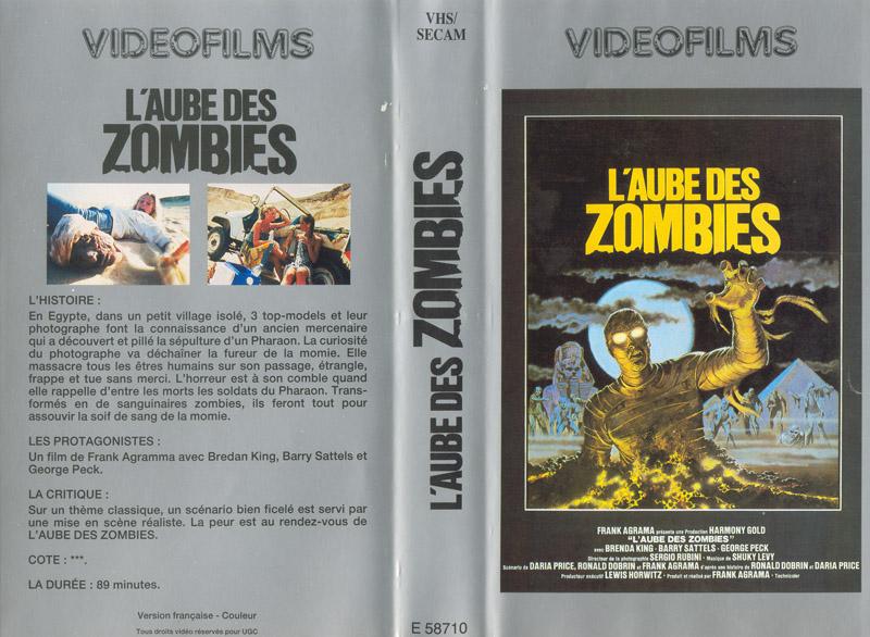 Zombies #2