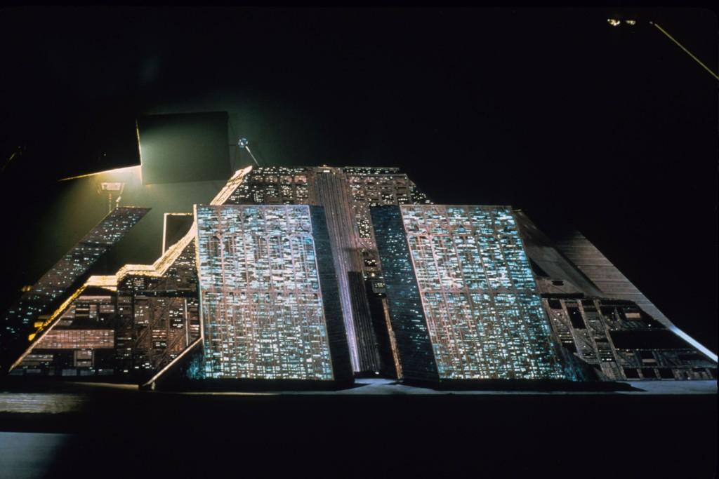 Blade Runner #5