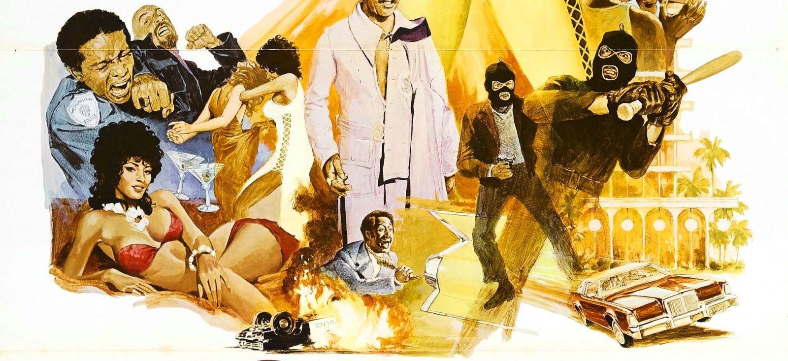 8. Coffy (1973)