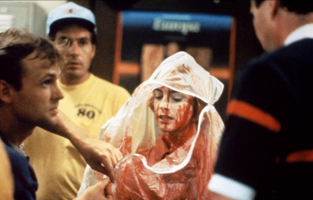 Behind the Scenes of A Nightmare on Elm Street #12