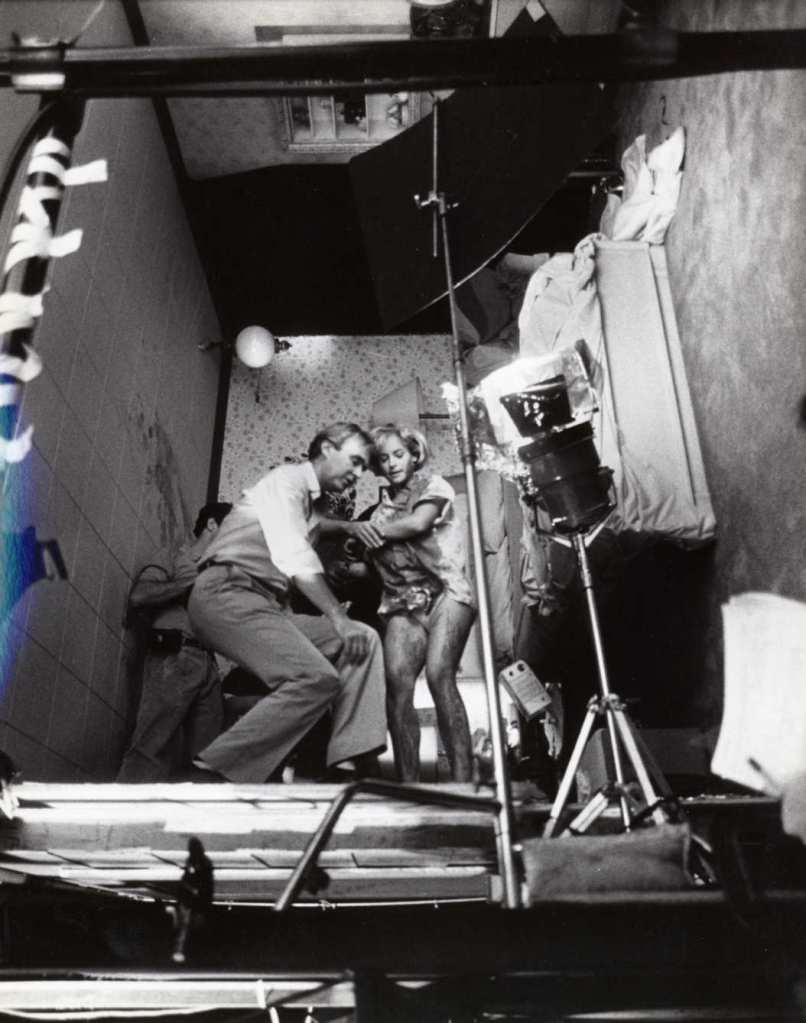 Behind the Scenes of A Nightmare on Elm Street #14