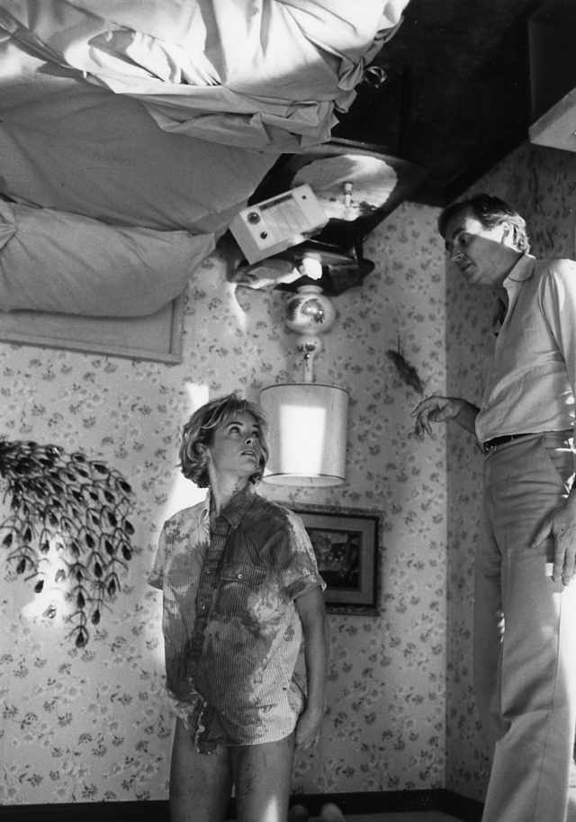 Behind the Scenes of A Nightmare on Elm Street #15