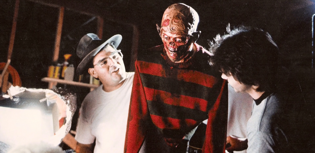 Behind the Scenes of A Nightmare on Elm Street #20