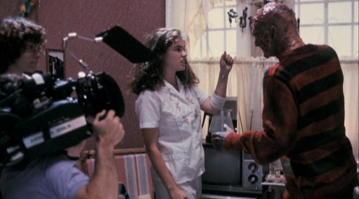 Behind the Scenes of A Nightmare on Elm Street #31