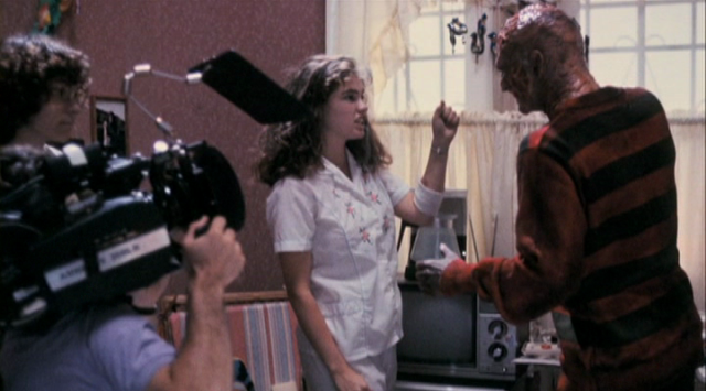 Behind the Scenes of A Nightmare on Elm Street #31