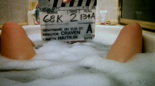 Behind the Scenes of A Nightmare on Elm Street #36