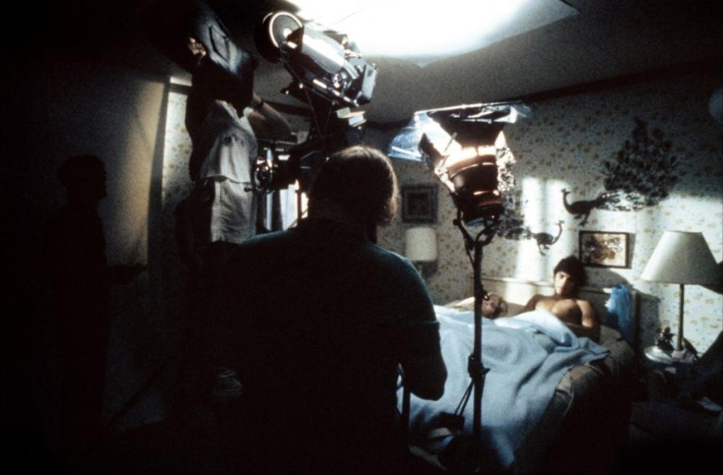 Behind the Scenes of A Nightmare on Elm Street #9