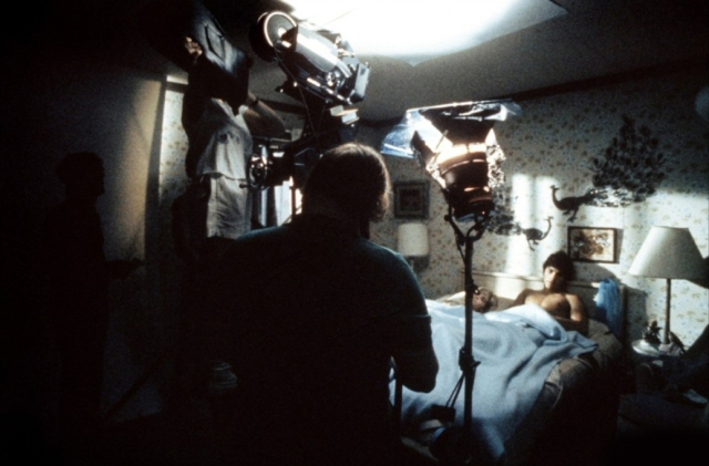 Behind the Scenes of A Nightmare on Elm Street #9