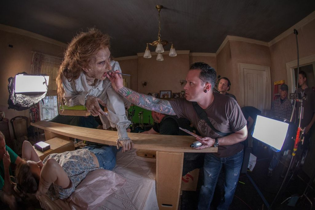 Pic Of The Day The Conjuring 2013 Deep Fried Movies