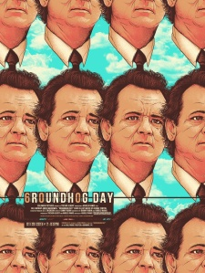 groundhog-day-poster-by-matt-ryan