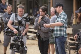 Behind the scenes of Westworld