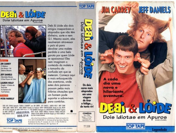More than 50 Brazilian VHS covers | deep fried movies