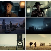 Frame by Frame - The Ballad of Buster Scruggs (2018)
