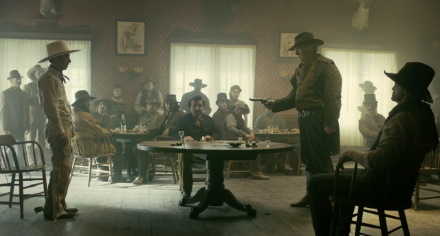 The Ballad of Buster Scruggs frame grab