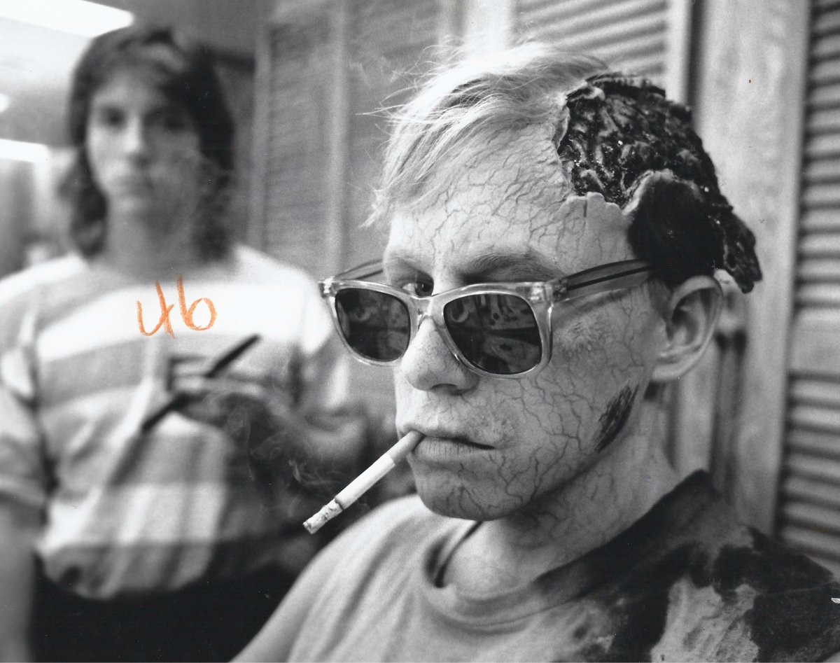 Pet Sematary behind the scenes
